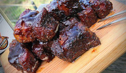 Pulled Pork Gasgrill Verbrauch : 1 jahr el fuego portland test mit umbau westwood bbq