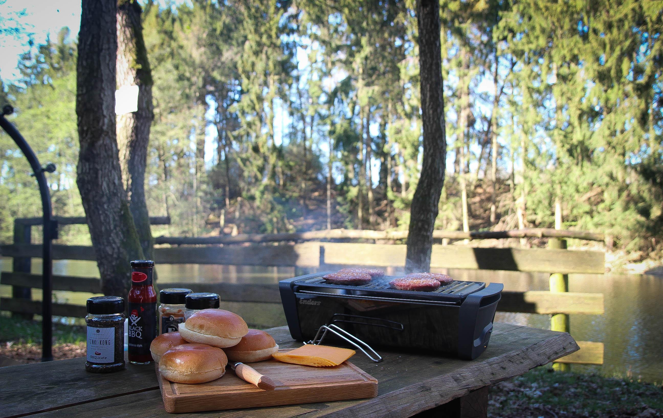 Enders Gasgrill Tisch : Enders grill online kaufen bei obi